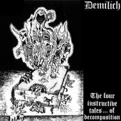Demilich: The Four Instructive Tales... Of Decomposition