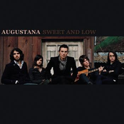 Augustana: Sweet and Low