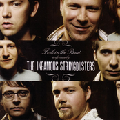The Infamous Stringdusters: Fork In The Road