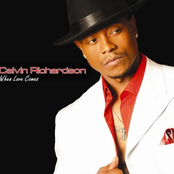 Calvin Richardson: When Love Comes