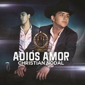 Christian Nodal: Adiós Amor