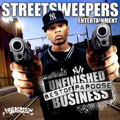 Streetsweepers: Unfinished Business (The Best of Papoose)