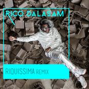 Riquíssima - Single