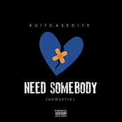 Need Somebody (Acoustic)