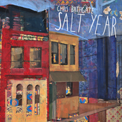 Chris Bathgate: Salt Year