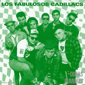 Los Fabulosos Cadillacs: Obras Cumbres Cd2