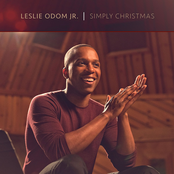Leslie Odom Jr.: Simply Christmas
