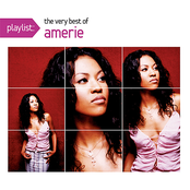 Amerie: Playlist: The Very Best of Amerie