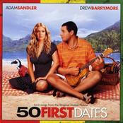 Mark McGrath: 50 First Dates