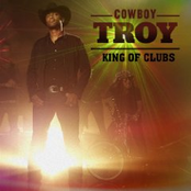 Cowboy Troy: King of Clubs