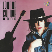 Joanna Connor Band: Joanna Connor Band