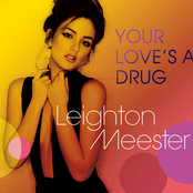Your Love's a Drug - Single