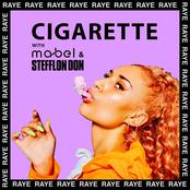 Cigarette cover art