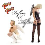Tora Tora: Before & After