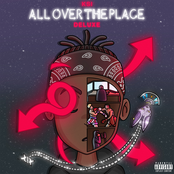 All Over The Place (Deluxe)