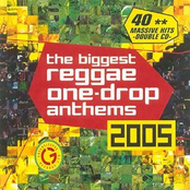 The Biggest Reggae One-Drop Anthems 2005