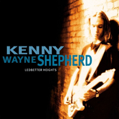 Kenny Wayne Shepard Band: Ledbetter Heights