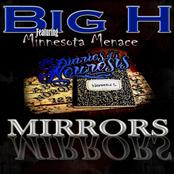 Mirrors (feat. Minnesota Menace)