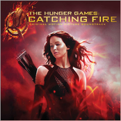 The Hunger Games Catching Fire OST