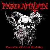 Execration of Cruel Bestiality
