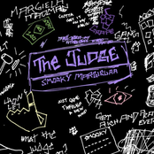 The Judge - Single