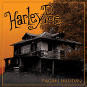 Harley Poe: Pagan Holiday