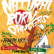 Natural Born Dancers (feat. J-REXXX, JUMBO MAATCH, Likkle Mai & 輪入道)