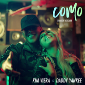 Kim Viera: Como (Spanish Version)