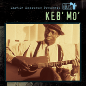 Keb Mo: Martin Scorsese Presents The Blues: Keb' Mo'