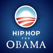 Hip Hop For Obama Vol. 1