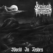 World In Ashes (7'' Vinyl, Blasphemous Underground Productions - BUP-21, France)