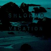 Shlohmo: Vacation - Single