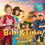 Soundtrack zum 3. Kinofilm - Mädchen gegen Jungs