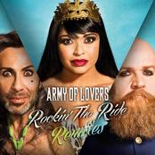 Rockin' The Ride Remixes