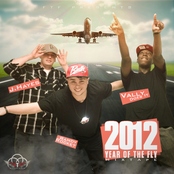 2012: Year Of The Fly Mixtape