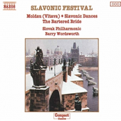 Smetana: SMETANA / DVORAK : Moldau, Slavonic Dances