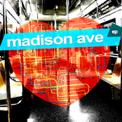 Madison Avenue EP