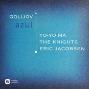 The Knights: Golijov: Azul