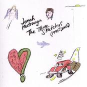 Jonah Matranga: The Three Sketchys (1999-2005)
