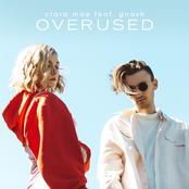 Overused (feat. gnash) - Single