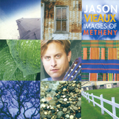 Jason Vieaux: Vieaux, Jason: Images of Metheny