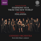 Chineke! Orchestra: Dvořák: Symphony No. 9 'From the New World' / Sibelius: Finlandia