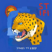 Sticky Fingers: Yours to Keep
