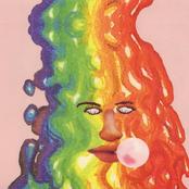 Black Moth Super Rainbow: Dandelion Gum