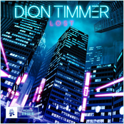 Dion Timmer: Lost