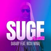 Suge (Remix)