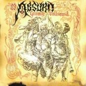 Grimmige Volksmusik (EP)