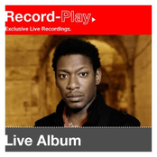 Record-Play presents - Roots Manuva live