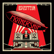 Poster for Mothership by Led Zeppelin