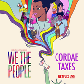 Taxes (from the Netflix Series